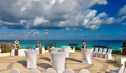 Hotel Omni Cancún 2
