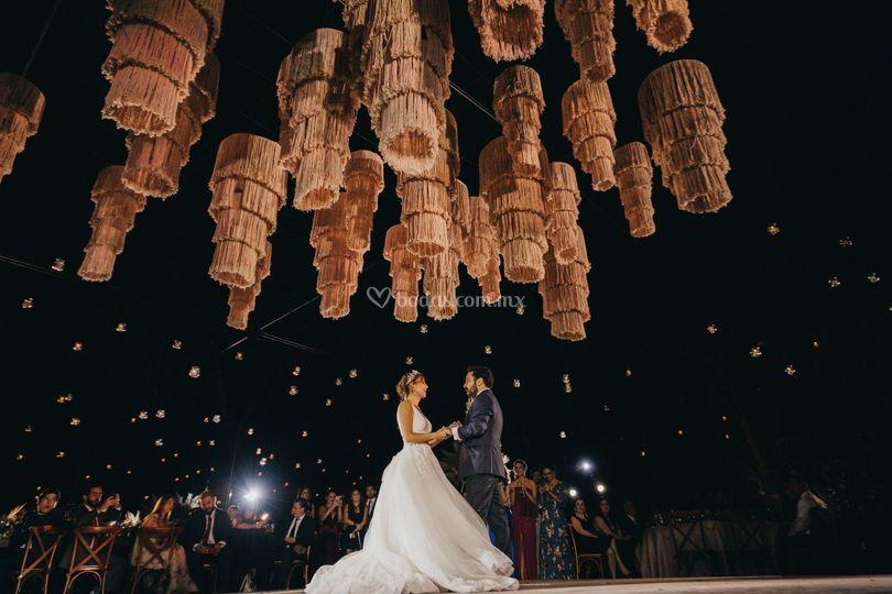 Verónica De Lio Wedding Planner