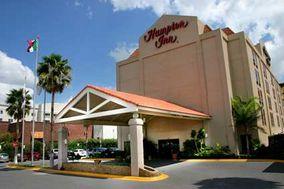 Hampton Inn Monterrey Aeropuerto