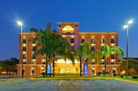 Hotel Holiday Inn Express Galerías San Jerónimo