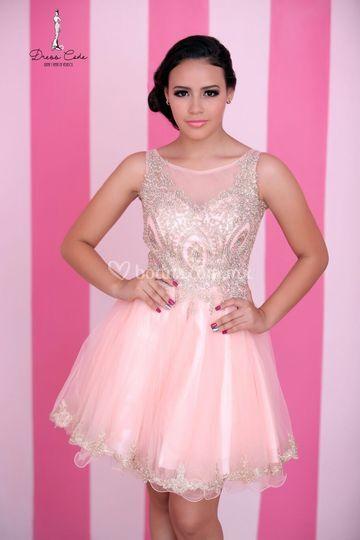 fb9acabc27 Vestidos cortos de Dresscode - Vhsa
