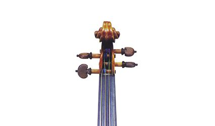 Violin Connexion 1