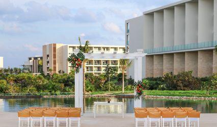 Grand Palladium Costa Mujeres Resort & Spa 1
