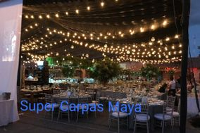 Super Carpas Maya