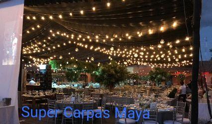 Super Carpas Maya