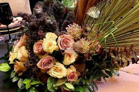 Green Diseño Floral