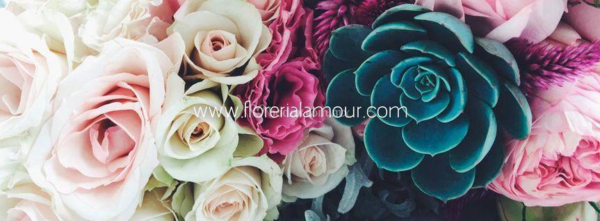 Floreria L'amour