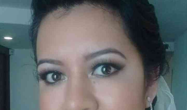 Susana Salzar Make Up
