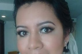 Susana Salzar Make Up