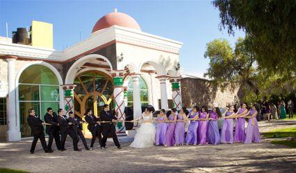 Salón Guadalupe