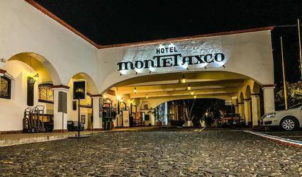 Hotel MonteTaxco 1