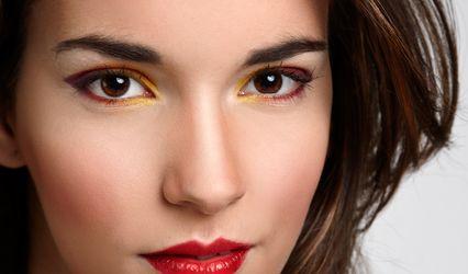 Oscar Arce Makeup