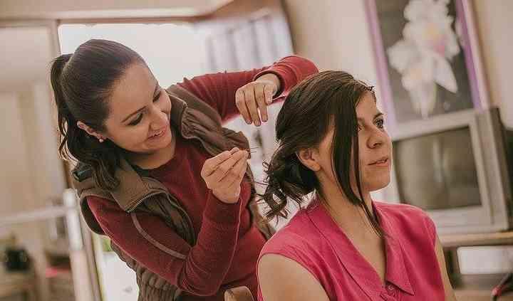 Marcela Ramirez Make Up