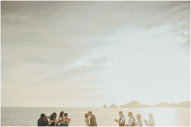Momentos Weddings & Events Los Cabos