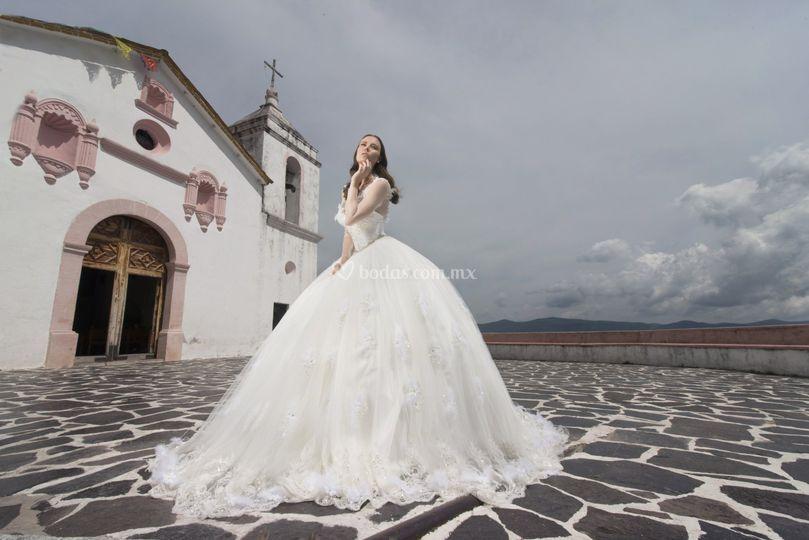 Campaña Bride Revista 762