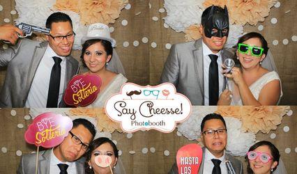 Say Cheesse Photobooth 1