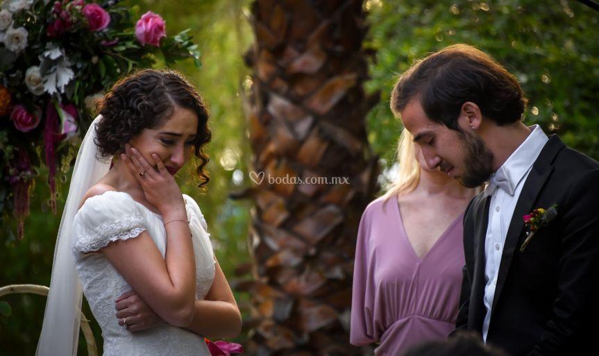 Vivianna & Luis Eduardo