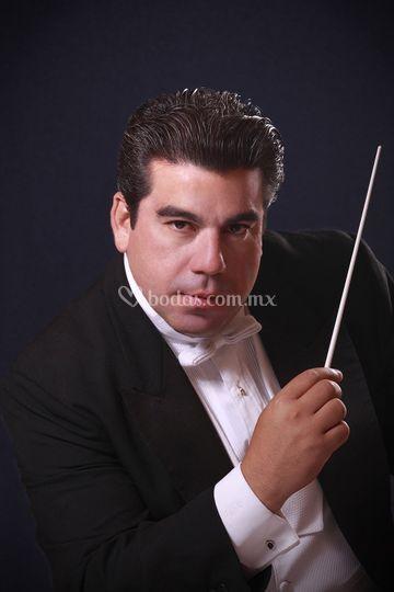 Maestro antonio espinosa canto