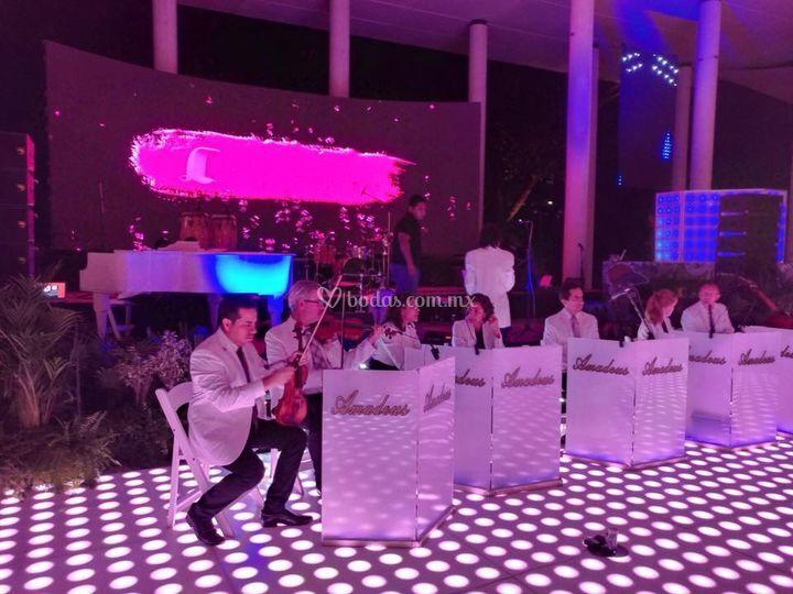 Orquesta pop
