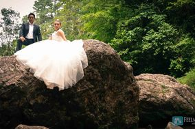 FeelMakers Wedding Cinematography