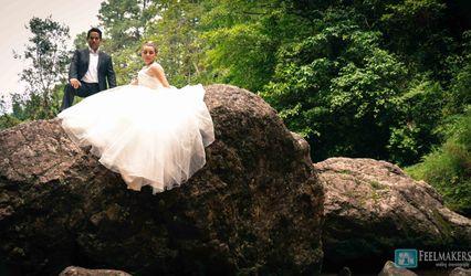 FeelMakers Wedding Cinematography 1
