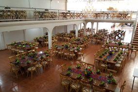 Las Carretas Salón de Fiestas