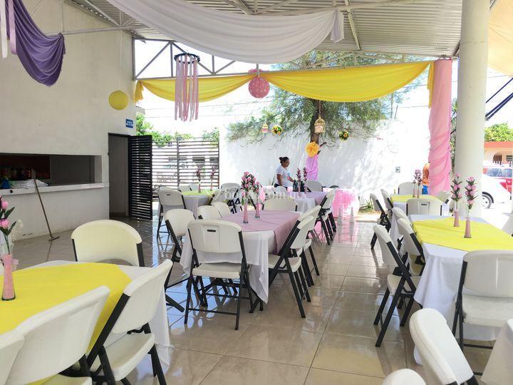 Sala de Fiestas Kalia