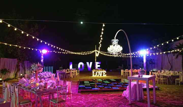 Weddings Riviera by Natural Trips
