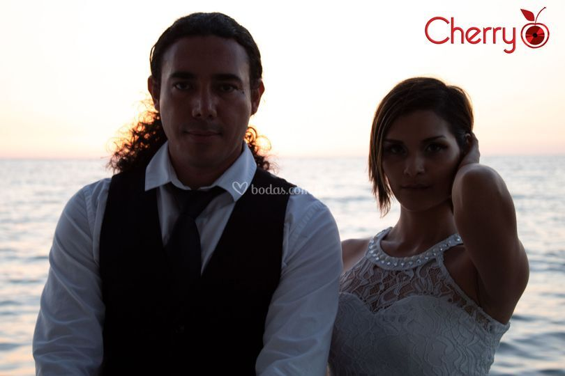 Cherry dueto