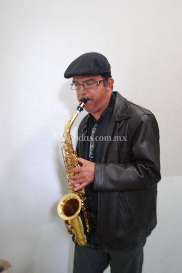 Edual Sax