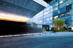 Hilton Santa Fe Mexico City