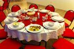Presentaci�n de la mesa de Hotel Real del Oro
