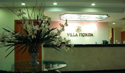 Villa Florida Puebla 1