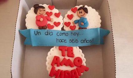 Delicious Cupcakes Oaxaca 1