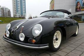Porsche para tu Evento