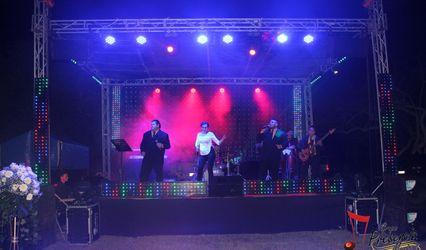 Grupo Presencia Musical 1