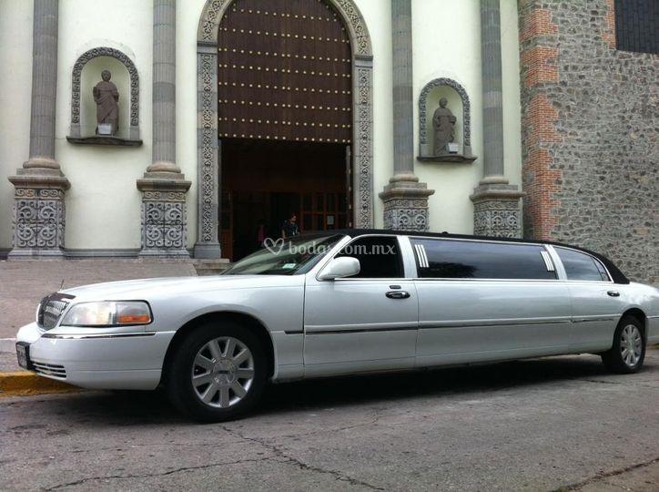 Iglesia La Paz