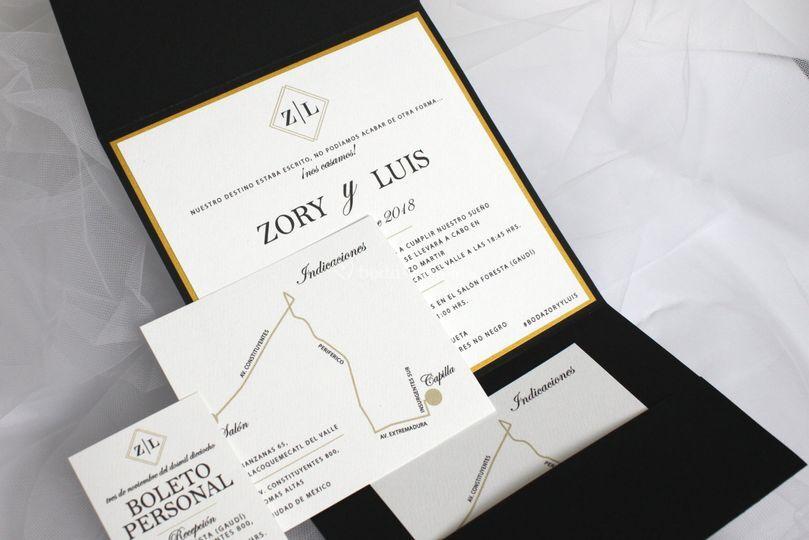 Diseños elegantes