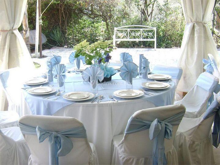 Banquetes Navarro