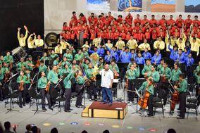 OSEA Plácido Domingo