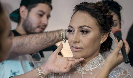 Nadia Cámara Makeup Artist 1