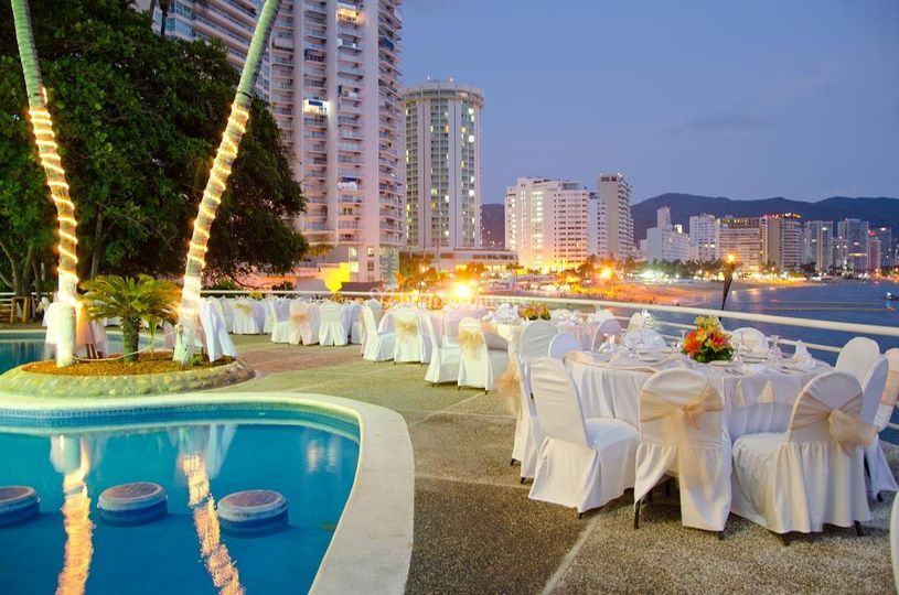 883928e46 Holiday Inn Resort Acapulco