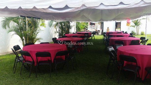 Local de Eventos San Pablo