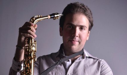 Saxofonista Cubano Daryl Anton 1