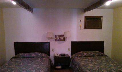 Hoteles Casa Real Matehuala 1
