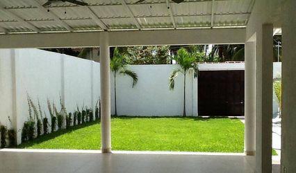 Casa Mariposa 1