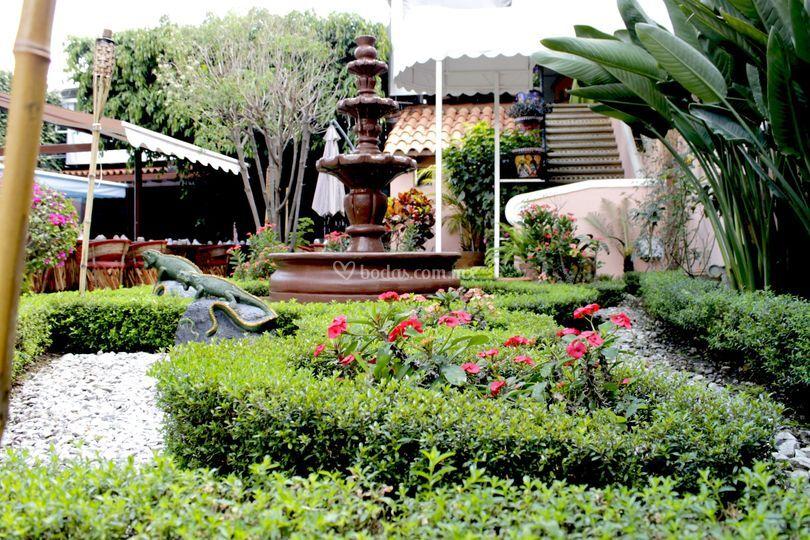 Alberca De Villa Bonita Les Terrasses Foto 26