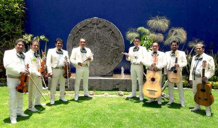 Mariachi 2000 de Puebla 1