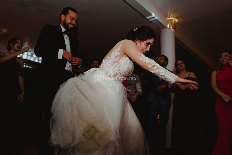 Vídeo de bodas