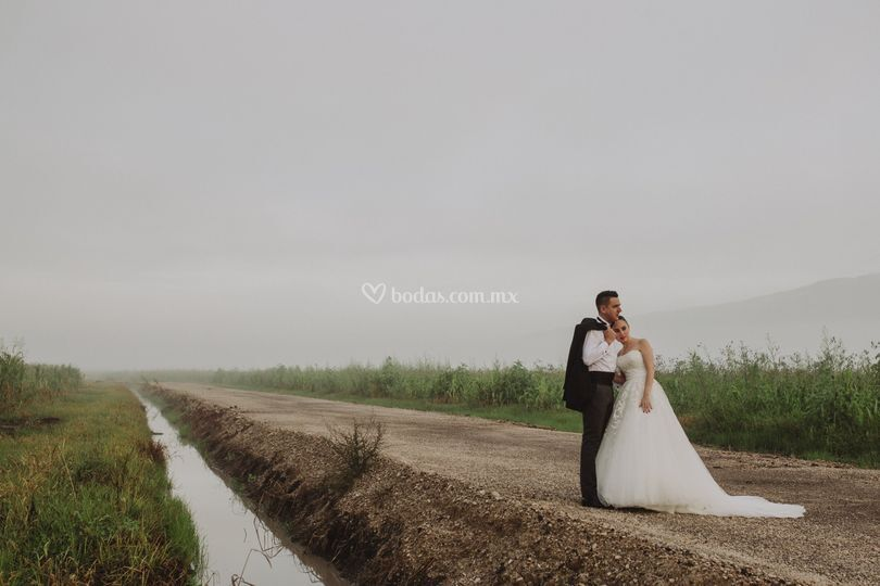 Foto y vídeo de bodas
